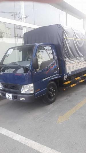 Xe Hyundai IZ49 2,4 tấn - Báo Giá Xe Huyndai...