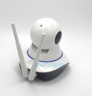 Camera Wifi IP Yoose Z100 quan sát ngày đêm