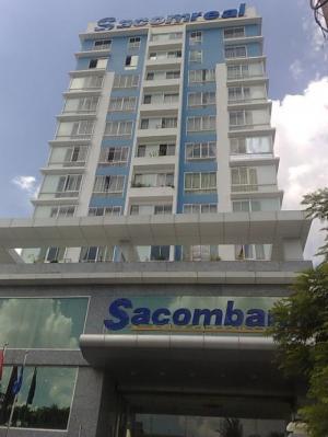 Cần bán gấp căn hộ Sacomreal Hòa Bình, Dt 75m2, 2 phòng ngủ, nhà rộng thoáng mát, sổ hồng