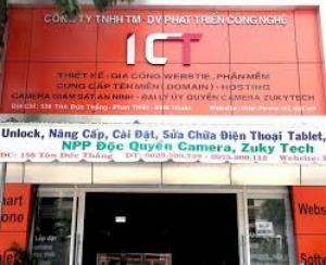 Lắp đặt camera giá rẻ tại phan thiết_bình thuận_ICT