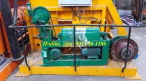 Máy nắn duỗi cắt sắt tự động GT2-5