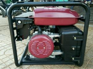Máy phát điện honda elemax sh500dx