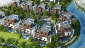 """Lễ ra mắt dự án chiến lược """"Chăm Riverpark"""". Giữa Đất Xanh Group & Gami Group"""