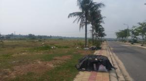 Đất ven biển mặt tiền đường 33m, giá chỉ 7tr/m2
