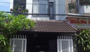 Bán nhà đẹp mặt tiền đường Hát Giang - Nha Trang