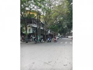 Bán nhà mặt phố Hàng Cót Hoàn Kiếm Hà Nội 41m2 3 tầng mt 17m