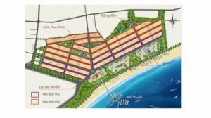 Tại sao lại đầu tư đất nền ocean dunes phan thiết!