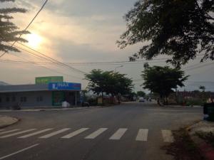 Chuyển công tác,bán đất trung tâm Đà Nẵng đường Bùi Tấn Diên.