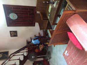 Cần bán căn nhà hẻm rộng ô tô đường Cao Bá Quát ,tp Nha trang