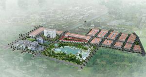 Cơ hội sở hữu ngay lô đất đẹp tại thị xã Buôn Hồ với giá chỉ từ 7tr/m2