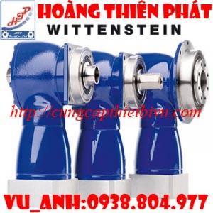 Đại lý động cơ Wittenstein tại Việt Nam
