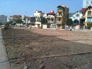 Bán đất vị trí cực đẹp mặt tiền Trần Phú - Nha Trang