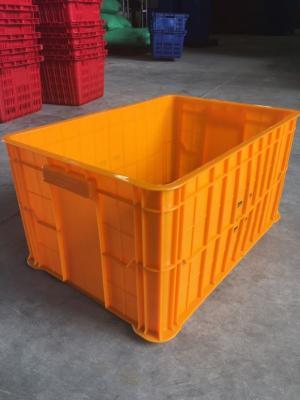 Hộp nhựa đặc cao 3T1 Model VN03-HK kích thước 610 x 420 x 310mm giá rẽ