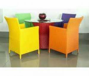 Chuyên sản xuất bàn ghế cafe giá rẻ nhất