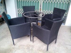 Bàn ghế cafe cao cấp cẩn thanh lý giá rẻ nhất