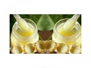 Sữa ong chúa mocha