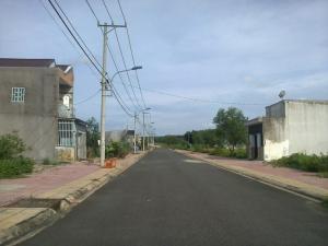 Chuyên bán đất thành phố Biên Hòa, sổ đỏ 100%, gần cây xăng 75