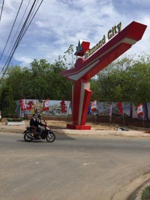 Đất nền đầu tư đường Hoàng Hữu Nam , Quận 9 , Sổ Hồng , CK cao , Giá Hấp Dẫn