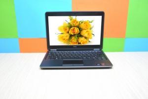 Dell Latitude E7240 i5 4310u. ổ ssd 128gb msata tốc độ nhanh bá đạo