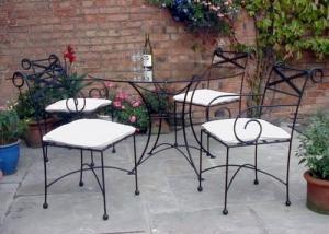 Bàn ghế sân vườn xuất khẩu