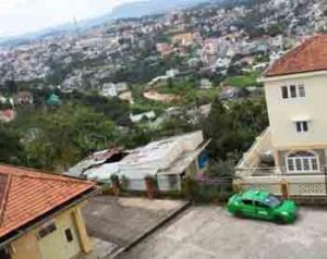 Nhanh tay sở hữu ngay lô đất vàng, giá rẻ, view thành phố Đà Lạt.