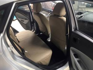 Cần bán Ford Fiesta Trend 1.5 MT đời 2014,...