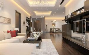 Chính chủ cần cho thuê gấp căn hộ tại Thảo Điền Pearl, Q2 - 134m2-3 PN-Full NT