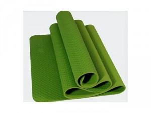 Thảm tập yoga 6mm giá rẻ chống trượt cao cấp tặng bọc đựng thảm