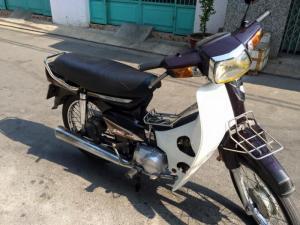 Honda dream LD,xe đẹp,máy êm,mua sử dụng ngay