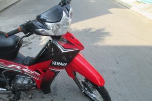 Yamaha sirius RC,máy nguyên thủy, xe đẹp,máy êm