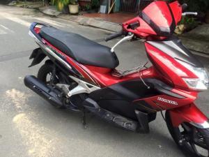 Honda air blade (ab),ngay chủ. Nguyên thủy