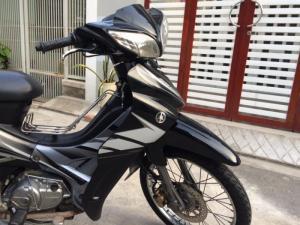 Yamaha Jupiter MX Gravita RC màu bạc đen,xe cực đẹp,máy đỉnh
