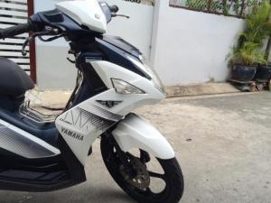 Yamaha Nouvo 6 SX 2k16, zin , ngay chủ,xe như...