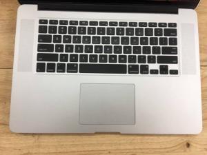 APPLE Macbook pro Retina 15inch ME293 - Model 2013