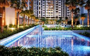 Mở bán căn hộ cao cấp Jamila Khang Điền – giá 22.5 tr/m2 ck 10,5%, hỗ trợ vay 2 năm LS 0%