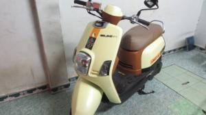 Yamaha Cuxi mua 212 chính chủ zin