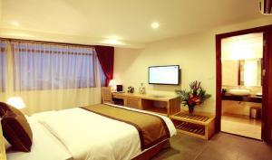 Cho thuê phòng khách sạn đà lạt 30/4 giá 250k
