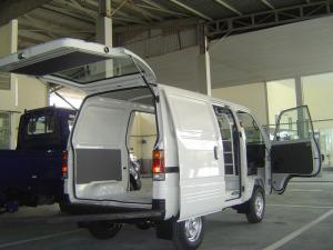 Xe Suzuki Blind Van mới, chính hãng, giá tốt