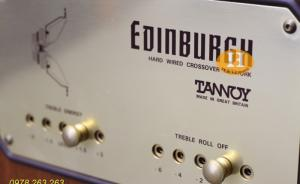 Bán Loa Tannoy Edinburgh TWW đẹp xuất sắc hiếm gặp