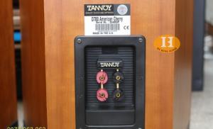 Bán Loa Tannoy D700 Gold đẹp xuất sắc