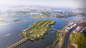 Đất nền biệt thự đảo Hoa Sen- Nha Trang (Hot...
