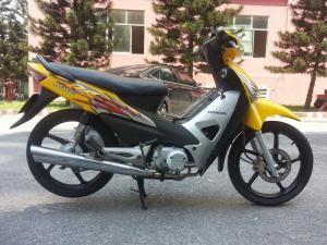 Honda Wave RS Bánh Mâm Thắng Đĩa Nguyên Zin...