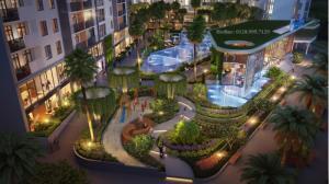 Giữ chỗ căn hot nhất dự án Jamila khang điền, căn 1 pn+ 1 pđn trị giá chỉ 925tr,  chiết khấu 12.5%