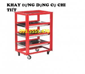 Tủ đồ nghề 5 ngăn