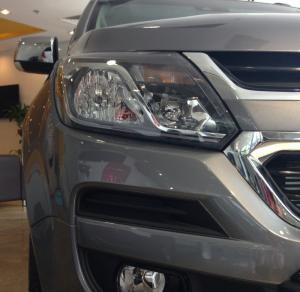 Bán Chevrolet Colorado giá 789 triệu - Bù Gia Mập- Bình Phước- Ngân hàng 24h, 5 ngày giao xe