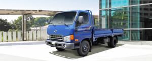 Thaco HD350 tải trọng 3.5 tấn GIao xe ngay hỗ trợ trả góp lên tới 70%