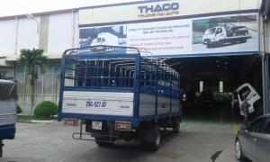 Thaco OLLIN 700C tải trọng 7 tấn Cam ket tien...