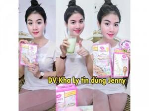 Sữa Uống Trắng Da Nành Cừu Collagen