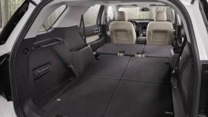 Giá Xe Ford Explorer 2016 Ưu Đãi Tại Ford Trần Hưng Đạo