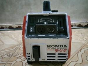 Máy phát điện honda EM400